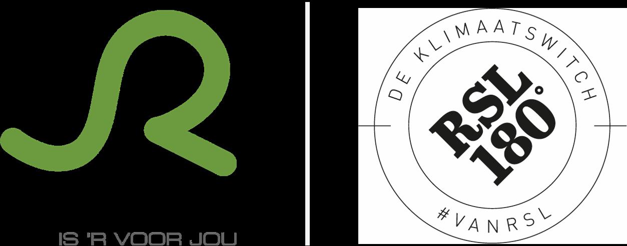 Logo Klimaatswitch #VANRSL