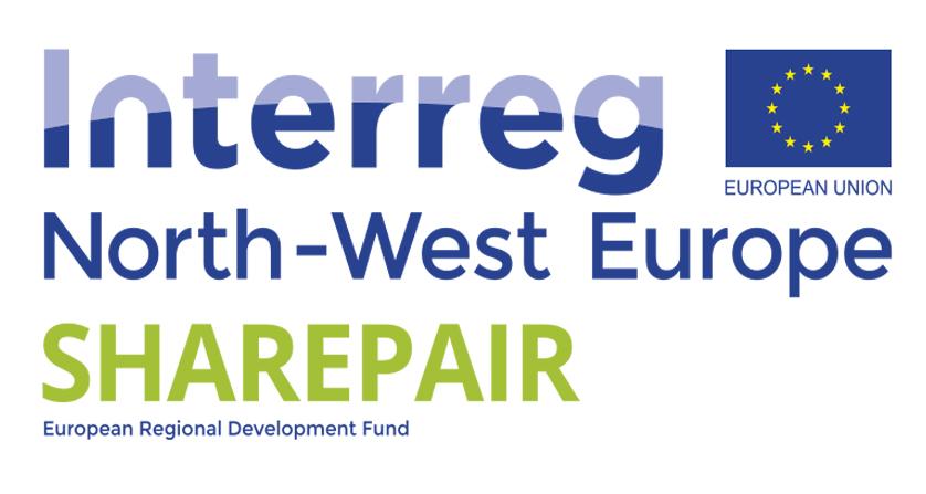 Logo Sharepair