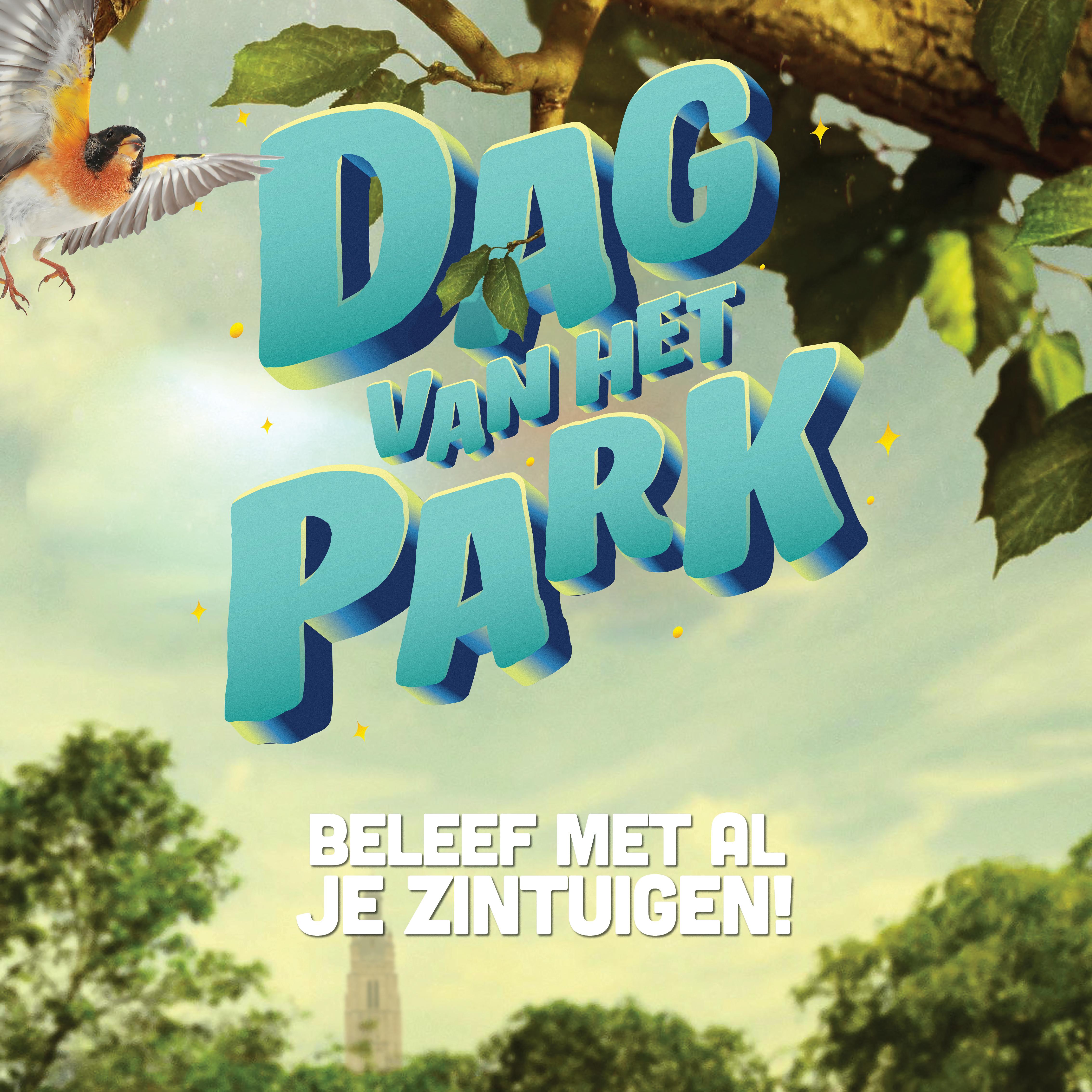 Dag van het Park