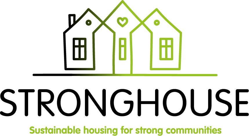 Logo Stronghouse