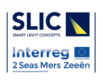 SLIC - Smart Light Concepts