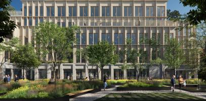 Roeselare bouwt meest duurzame stadhuis van Vlaanderen