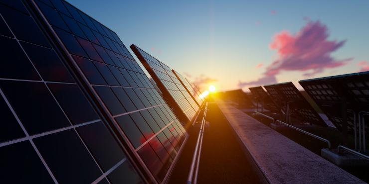 Subsidie voor klimaatproject met zonne-installatie op brandweerkazerne